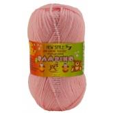 Бамбино 055 розовый светлый
