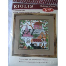 Набор для вышивания Риолис 612